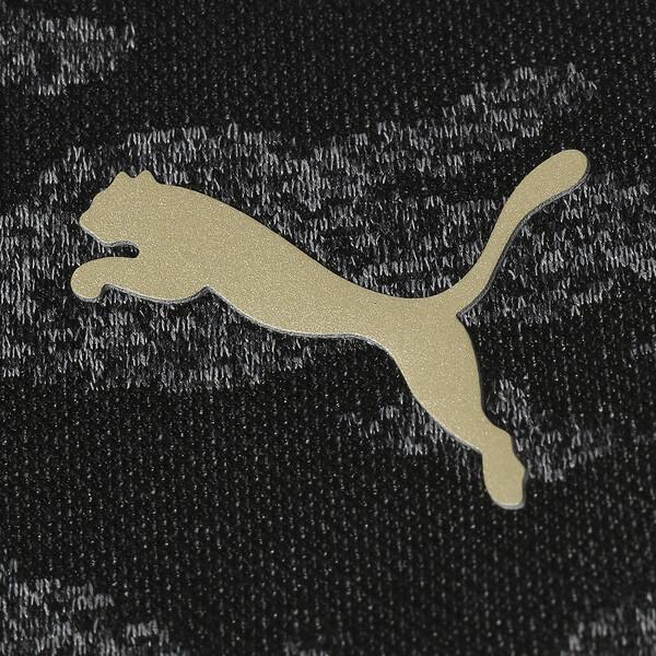 ゴルフ ウィメンズ カモジャカード SSポロシャツ (半袖), Puma Black, large-JPN