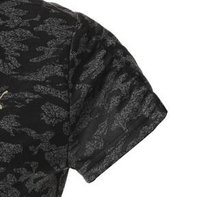 Thumbnail 4 of ゴルフ ウィメンズ カモジャカード SSポロシャツ (半袖), Puma Black, medium-JPN