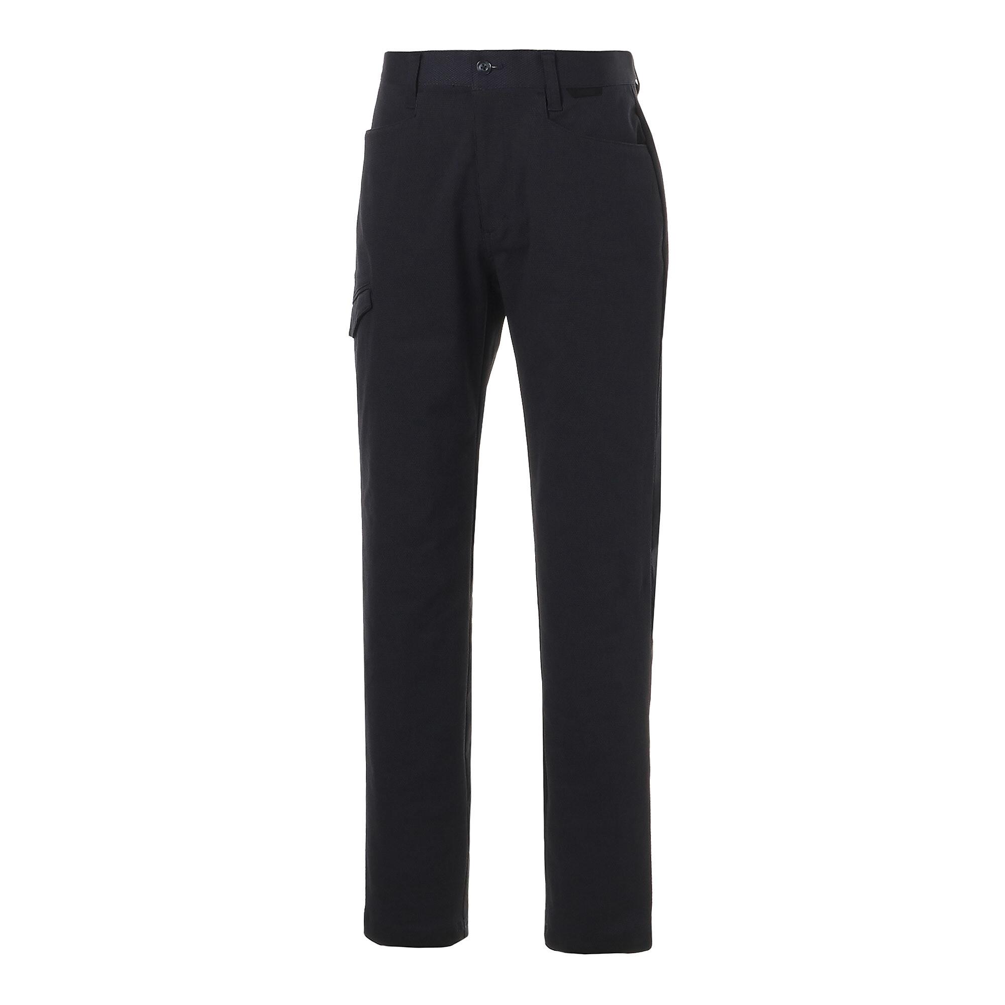 【プーマ公式通販】 プーマ ゴルフ スマート カーゴ パンツ メンズ Peacoat |PUMA.com