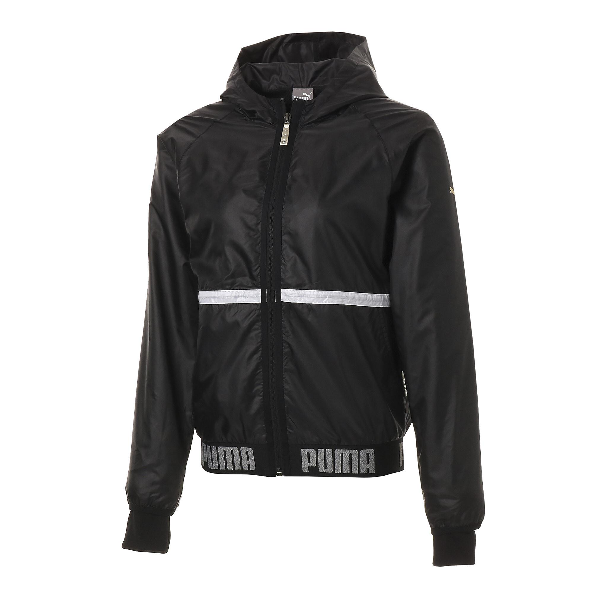 プーマ ゴルフ ウィメンズ ウインド ジャケット ウィメンズ Puma Black |PUMA.com