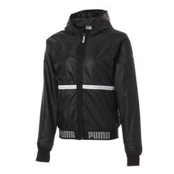 <プーマ公式通販> プーマ ゴルフ ウィメンズ ウインド ジャケット ウィメンズ Puma Black