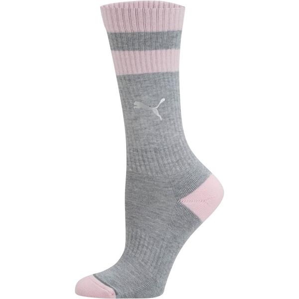 Women's Tube Socks (1 Pack), 01, large