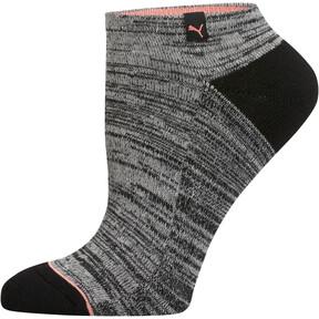 Thumbnail 2 of Women's No Show Socks (3 Pack), MD COMBO, medium