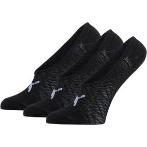 Women's Liner Socks [3 Pack]