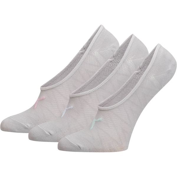Women's Liner Socks [3 Pack]