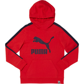 Thumbnail 1 of T7 PULLOVER YOUTH HOODIE, 01, medium