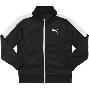 Thumbnail 1 of PRESCHOOL TRACK JACKET, 02, medium