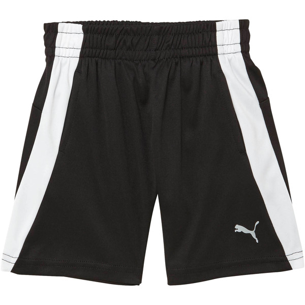 Toddler Performance Shorts, PUMA BLACK, large