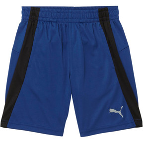 Thumbnail 1 of YOUTH PERFORMANCE SHORTS, 02, medium