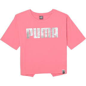 Girl's Fashion Top Jersey JNR