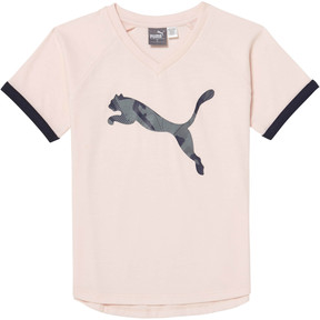 Girls Cotton Jersey Top INF