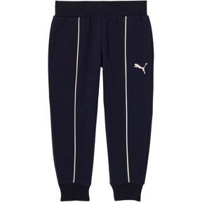 Pantalones para correr para niñas