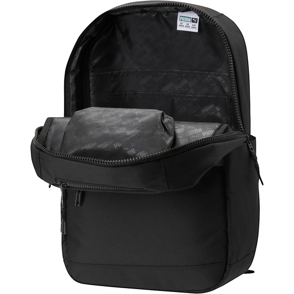 Speedway Backpack, BLACK, large