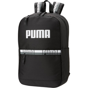 Thumbnail 1 of Puma Speedway Backpack, BLACK, medium