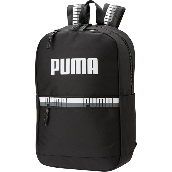 Puma Speedway Backpack, BLACK, large