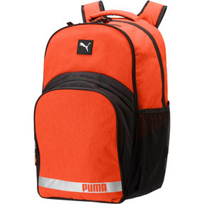 Thumbnail 1 of Puma Formation 2.0 Ball Backpack, Orange, medium