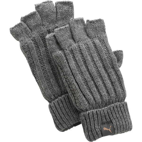 Women's Venus Gloves, DARK GREY, large