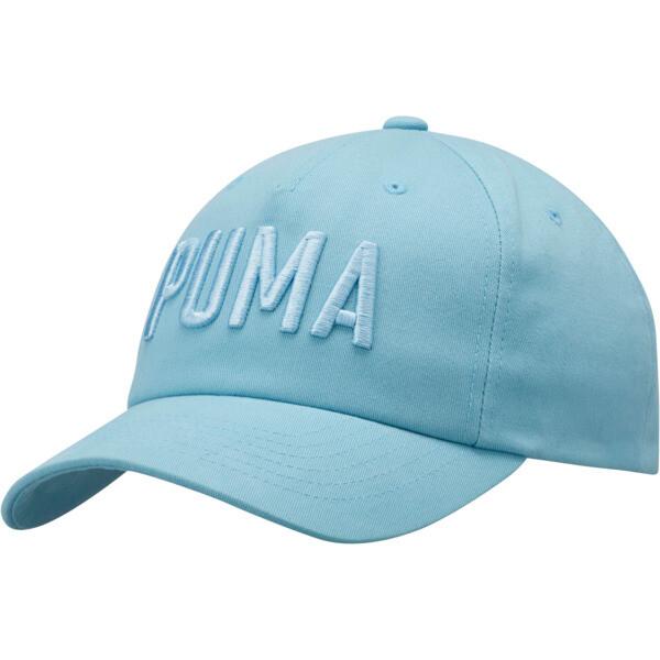 PUMA Classic Dad Cap, Medium Blue, large