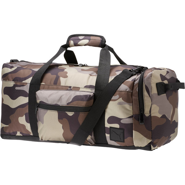 Evercat Rotation Duffel Bag, CAMO, large