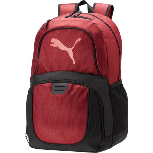 EVERCAT Contender 3.0 Backpack, Dark Red, large