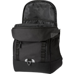 Thumbnail 2 of EVERCAT Fraction Backpack, Black Combo, medium