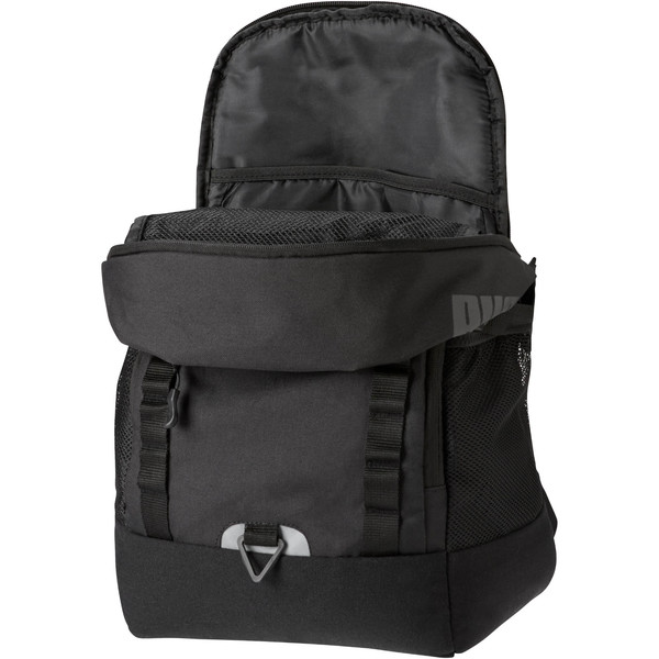 EVERCAT Fraction Backpack, Black Combo, large