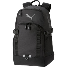 Thumbnail 1 of EVERCAT Fraction Backpack, Black Combo, medium