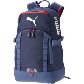 Thumbnail 1 of EVERCAT Fraction Backpack, Navy, medium