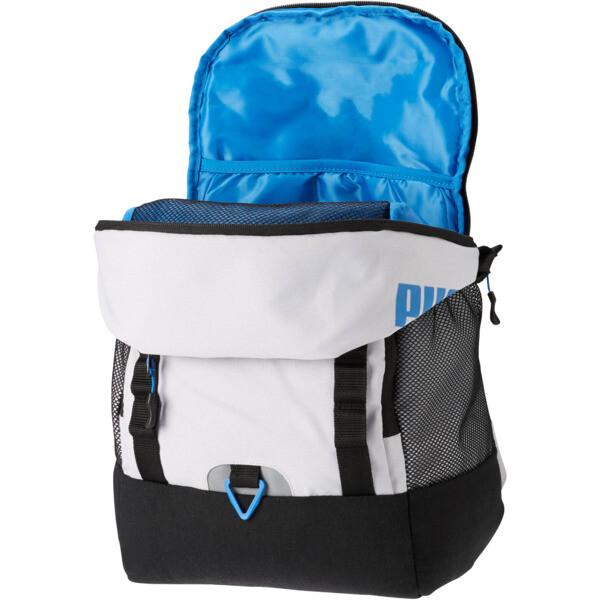 EVERCAT Fraction Backpack, Grey/Black, large