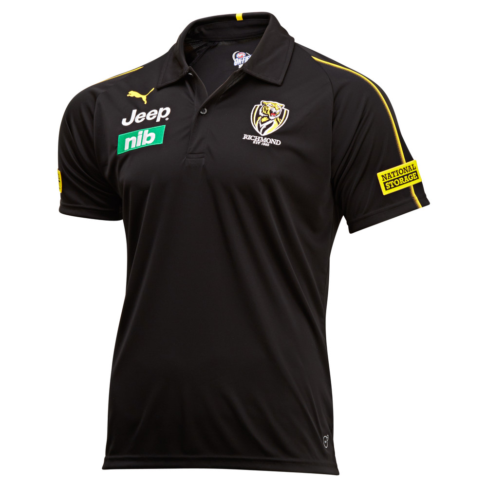 Image Puma Richmond Football Club Polo #1