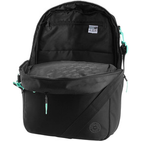 Thumbnail 2 of PUMA x Emory Jones Backpack, Black, medium