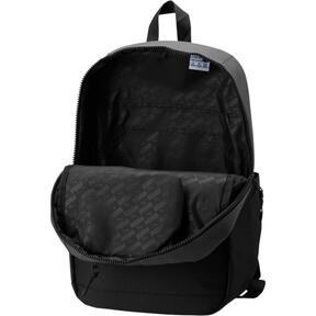 Thumbnail 2 of Streak Backpack, Grey/Black, medium