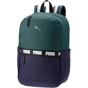 Thumbnail 1 of Streak Backpack, Dark Green, medium
