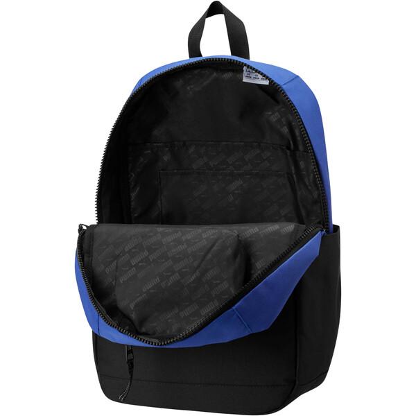 Streak Backpack, Blue, large