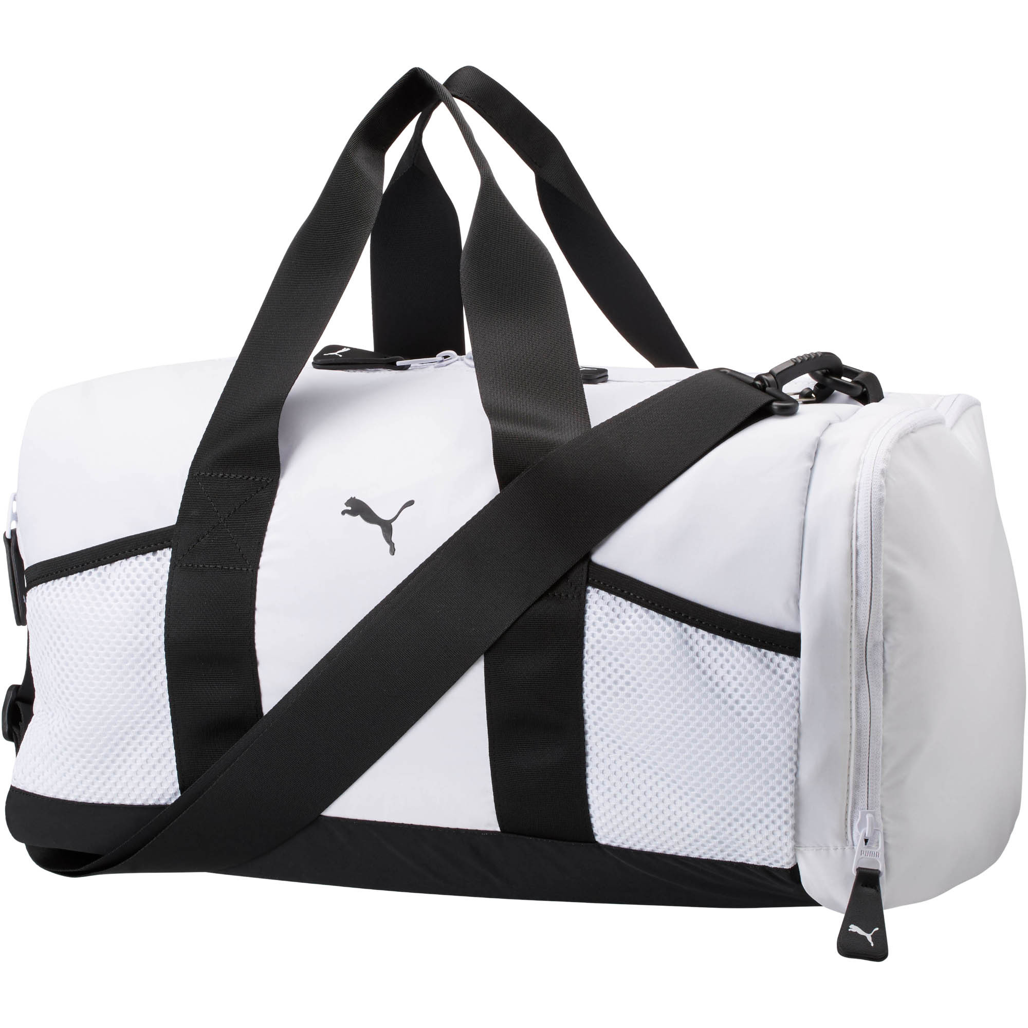 Details About Puma Upward Duffel Bag Women Duffle Bags