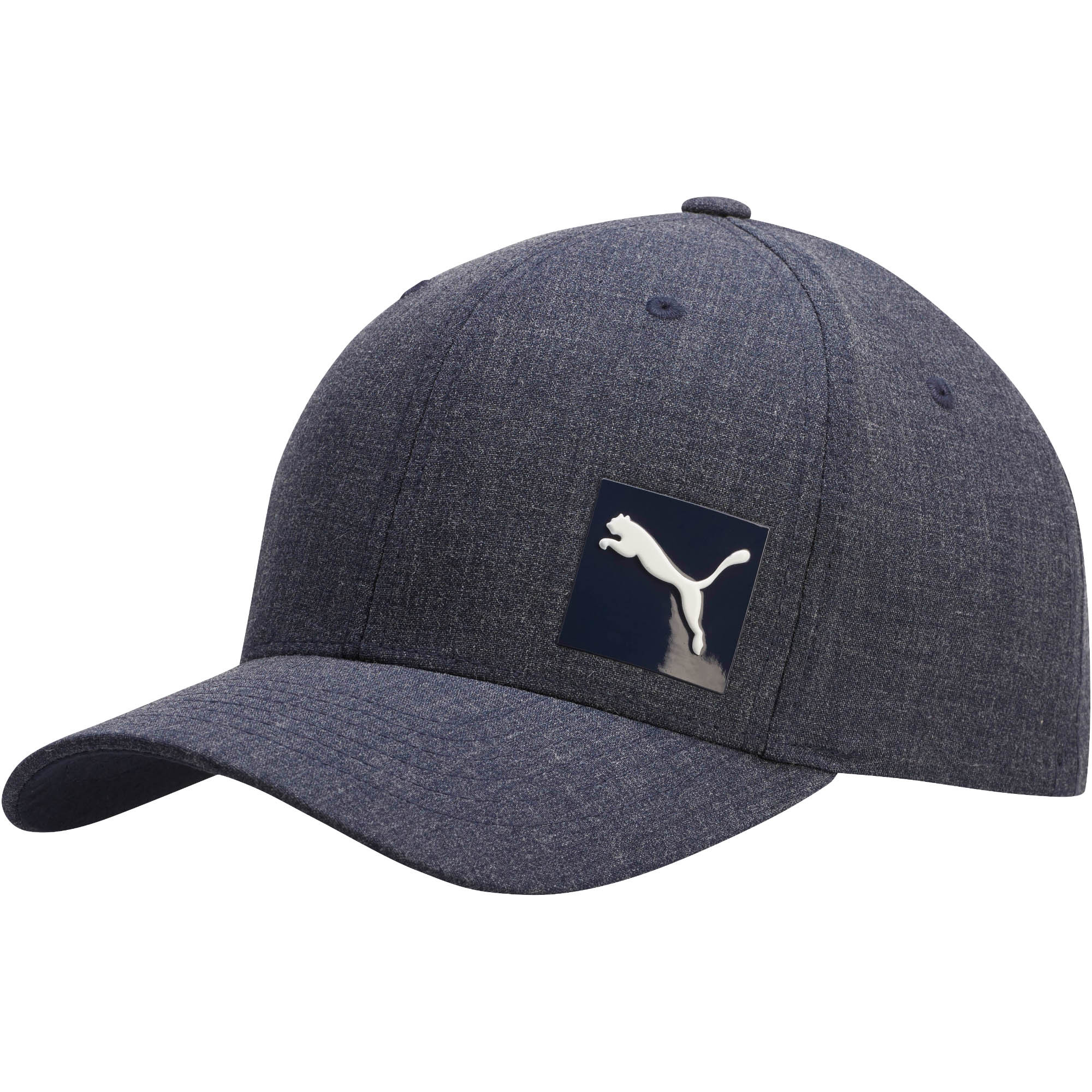 Flexfit Baseball Cap basic grau