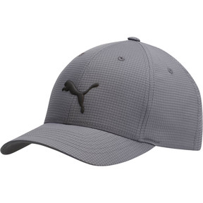 Thumbnail 1 of Cubic FLEXFIT Cap, Dark Gray, medium