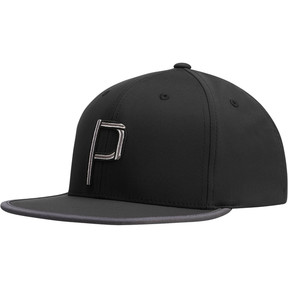 Thumbnail 1 of Compound P Snapback, Black, medium