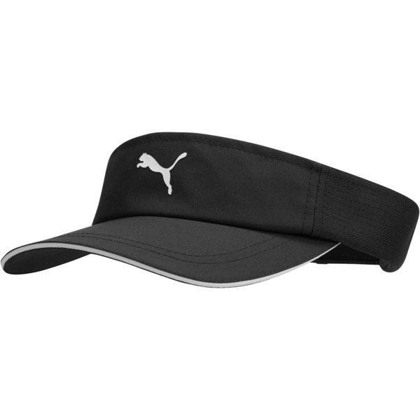 Mesh 2.0 Visor, BLACK, large
