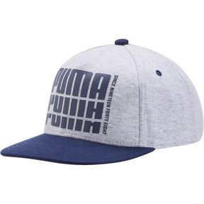 The Impact Adjustable Cap
