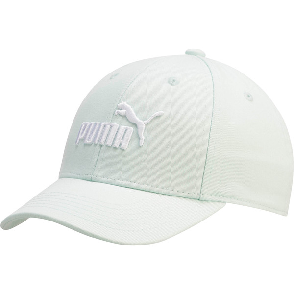 The Weekend Adjustable Cap, BLUE/WHITE, large