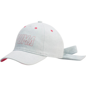 The Halftime Adjustable Cap