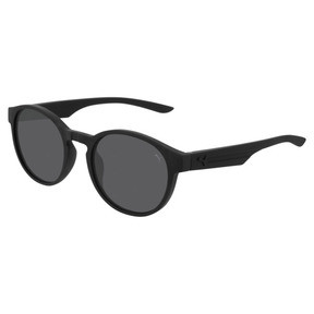Thumbnail 1 of Women's Sunglasses, BLACK-BLACK-SMOKE, medium
