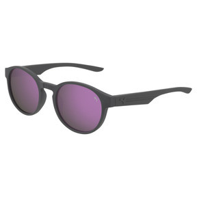 Thumbnail 1 of Women's Sunglasses, GREY-GREY-PINK, medium