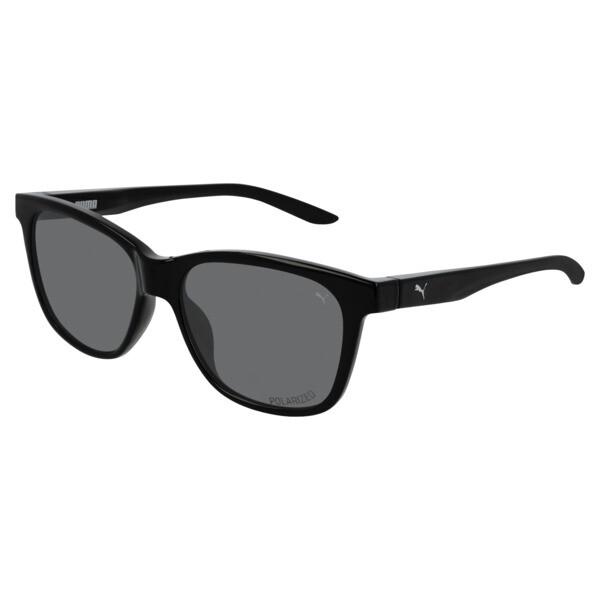 Sunglasses, BLACK-BLACK-SMOKE, large