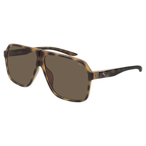 Men's Sunglasses, HAVANA-HAVANA-BROWN, large