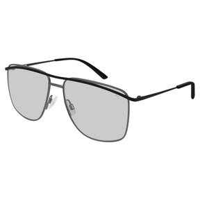 Thumbnail 1 of Sunglasses, BLACK-BLACK-GREY, medium