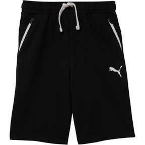 Boy's Zip Pocket Shorts JR