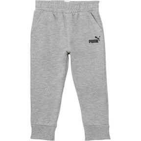 Boy's Fleece Jogger Pants INF