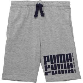 Shorts de jersey de algodón para bebé